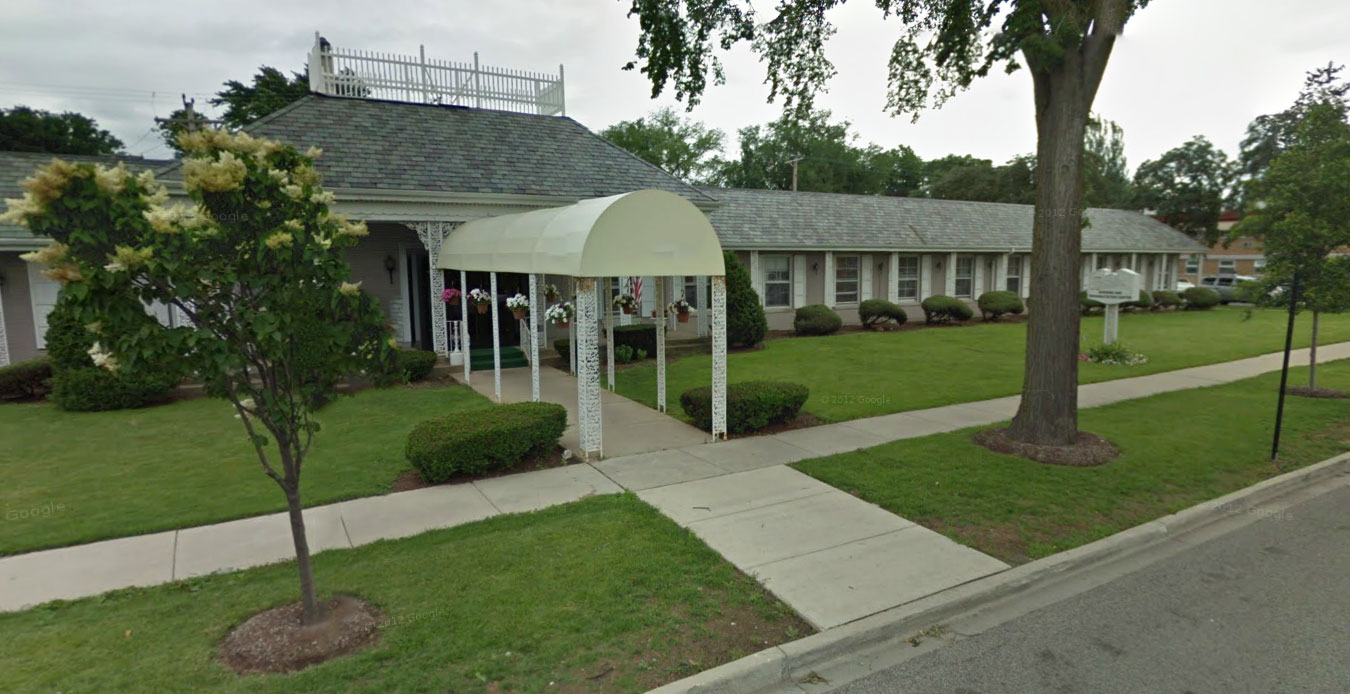 St Francis In The Park Nursing Home