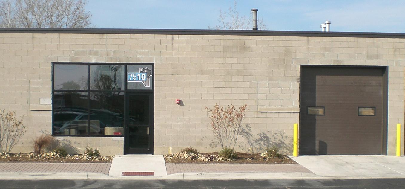 7510 St. Louis exterior photo entrance